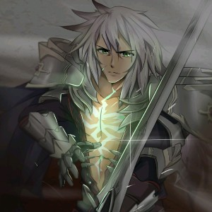 Damien Campbell's avatar