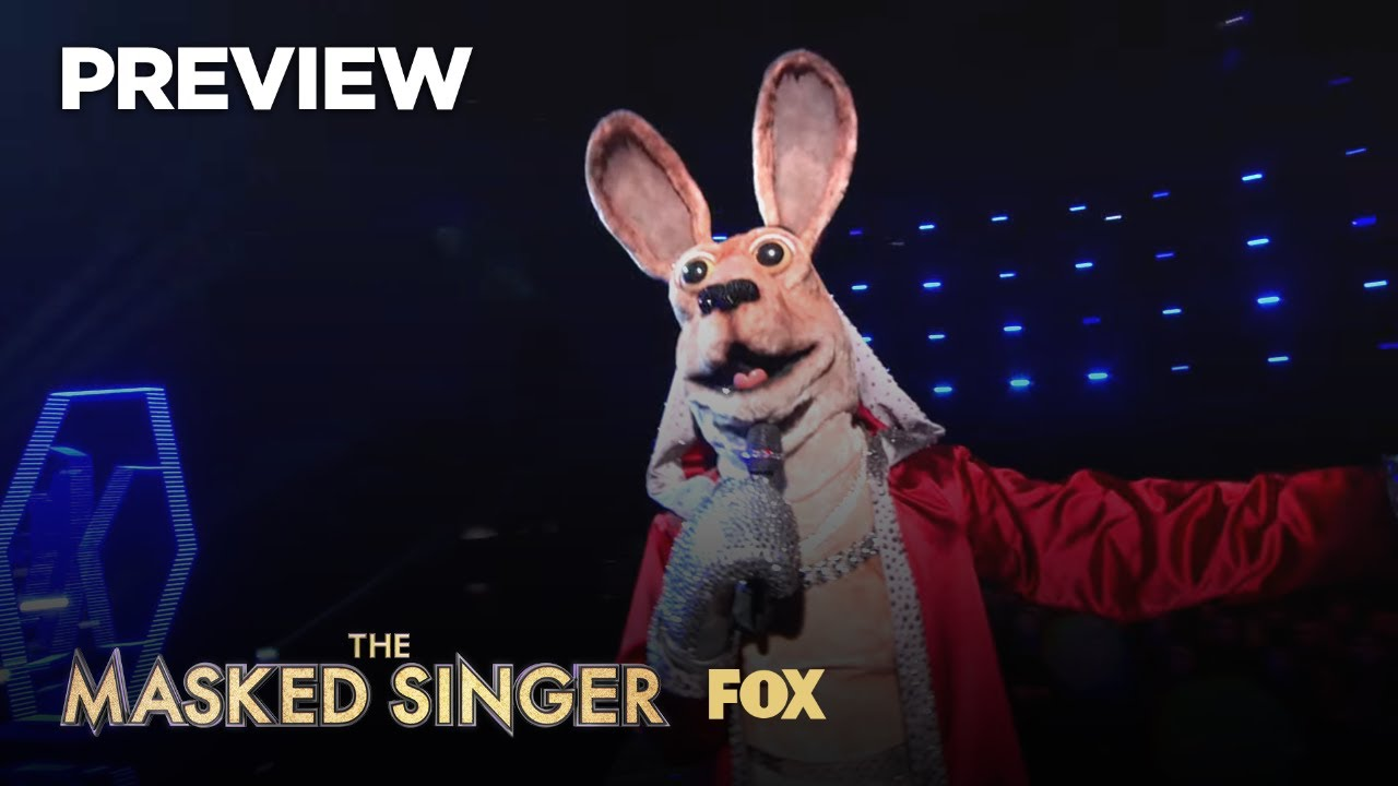 Preview: Who Can It Be Now? | Season 3 | THE MASKED SINGER
