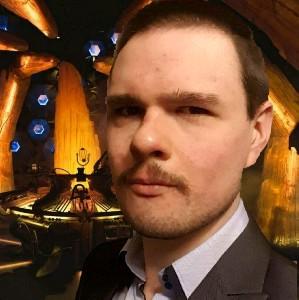 AdamWard 666's avatar