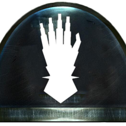 Iron Hands Warhammer 40k