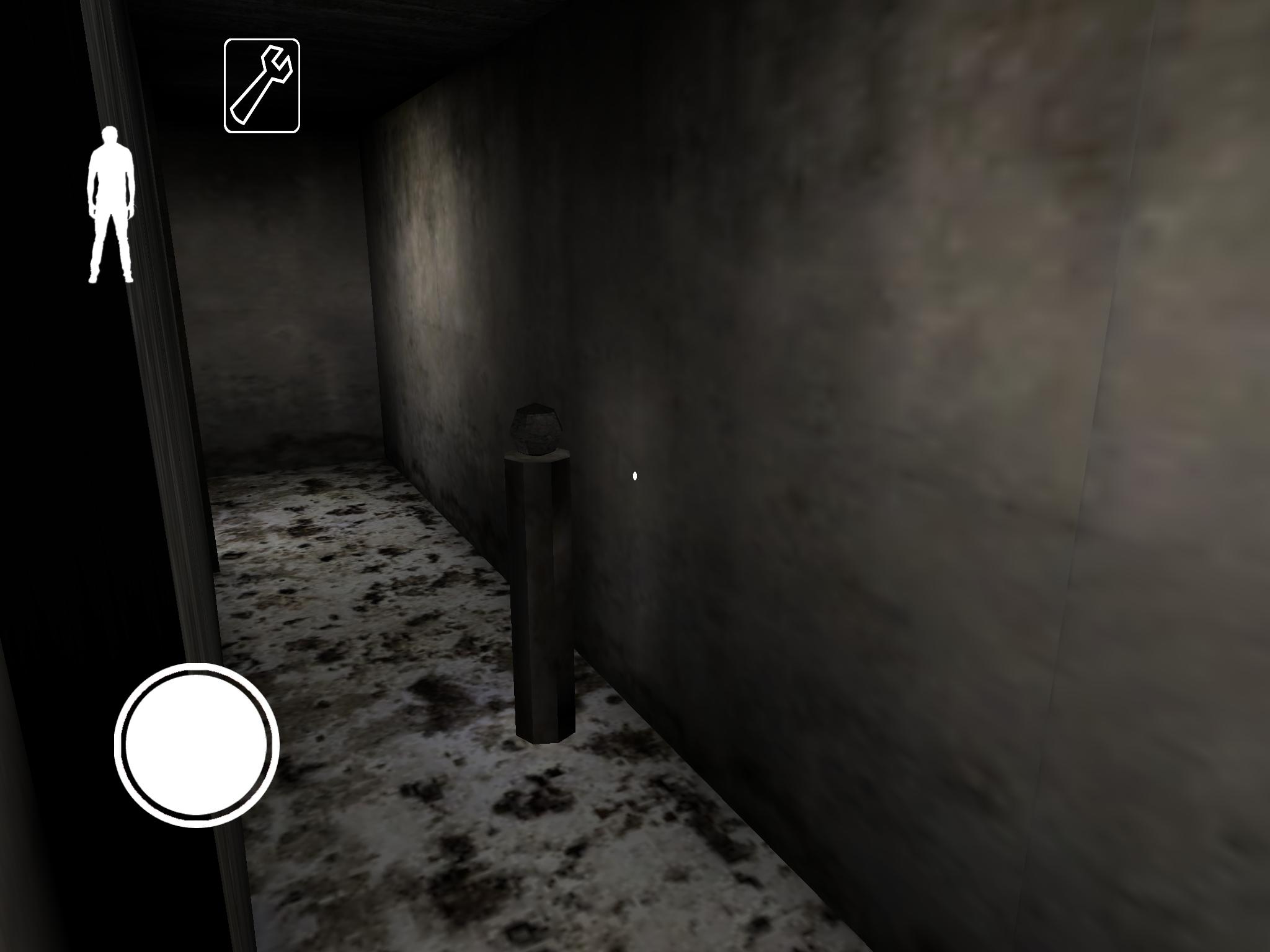 [Speculation] Hidden Room Beyond Basement?