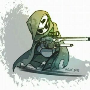 Dracukeo geimer's avatar