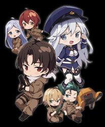Cotori Manga Cover