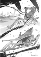 Light Novel Volume 10 I-IV Illustration 1
