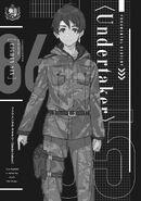 Light Novel Volume 10 Undertaker