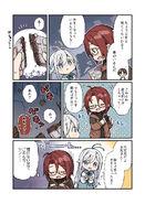 Cotori Manga 6