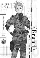 Light Novel Volume 10 Brand