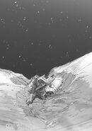 Light Novel Volume 10 I-IV Illustration 2