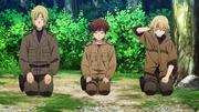 86 anime 3-10