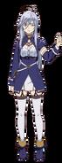 Vladilena Milize Anime