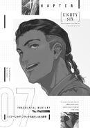 Light Novel Volume 10 Triage