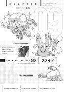 Light Novel Volume 10 Fido