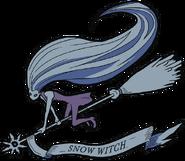 Snow Witch emblem