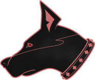 Black Dog emblem