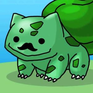 Bulbasaur Girl's avatar