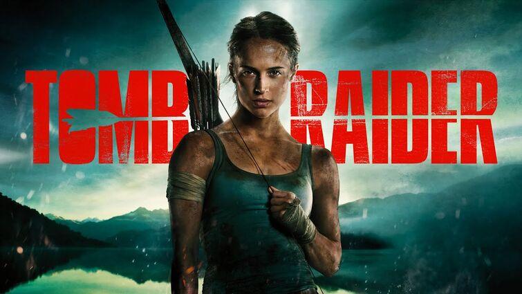 Tomb Raider - The Movie Everybody Forgot