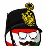 Austro-hungary ball