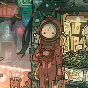 Marvelists's avatar