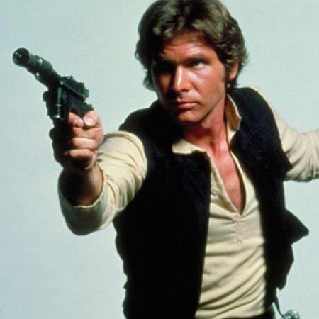 Han Solo 887