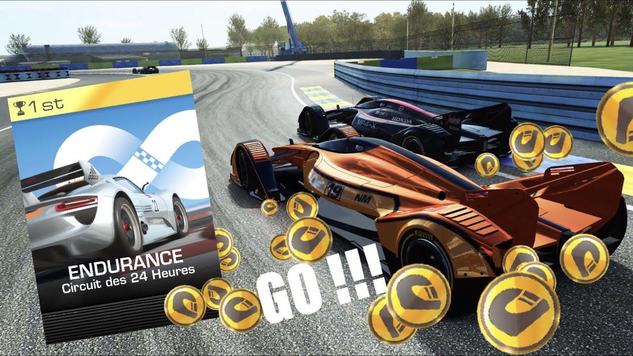 Best Faming In McLaren MP4-X Exclusive Series