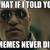 Memes never die