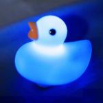 Captain Duckvious