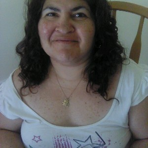 Maria Mattos's avatar