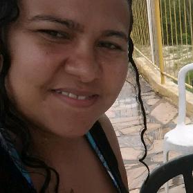 Adelane Gomes Santana's avatar