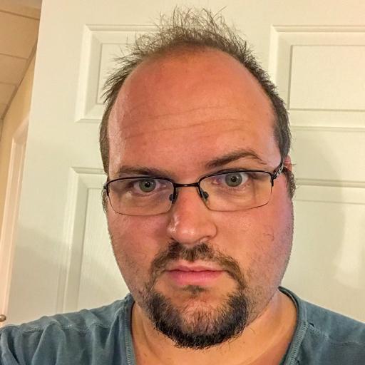 Drew Barnette's avatar