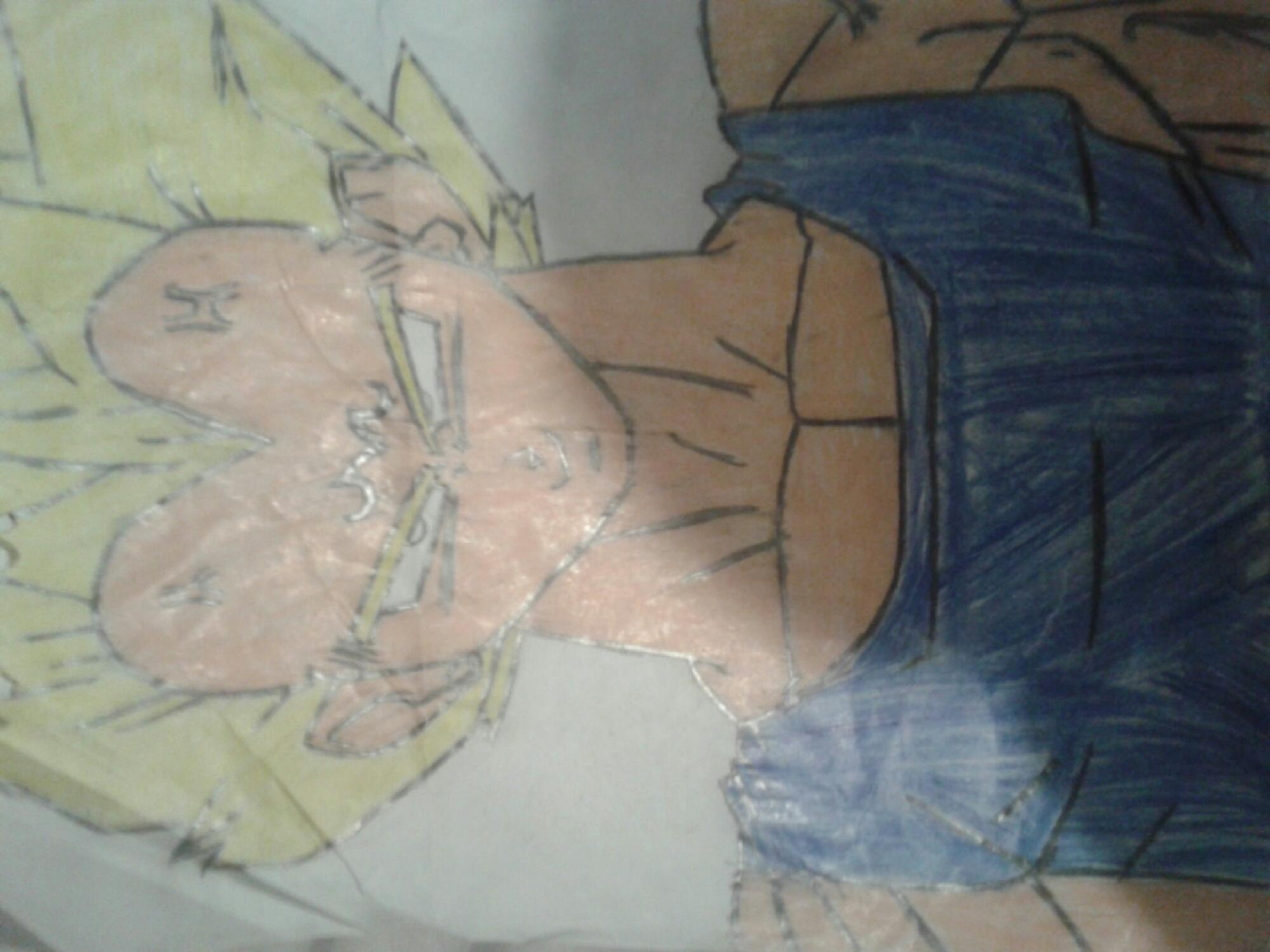 Mais um de meu desenhos