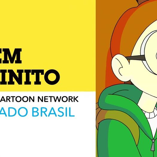Trem Infinito (Infinity Train) - Piloto Cartoon Network (Português Brasil)