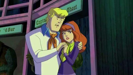 """""""Scooby Doo: Mystery Inc."""" slams Scrappy Doo"""