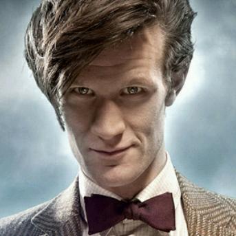 DoctorWho23's avatar