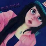 Milagros may's avatar