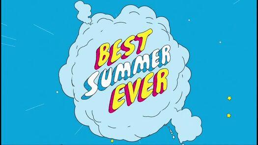 Cartoon Network - Best Summer Ever promo (2018)