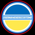 UsernamehereCustoms's avatar