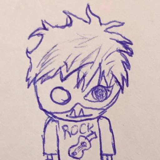 Poison Panda YT's avatar