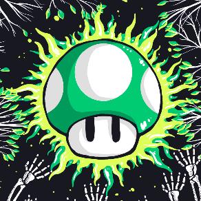 Commarfic Games's avatar