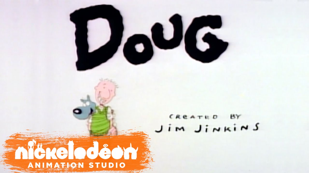 """Doug"" Theme Song (HQ) 