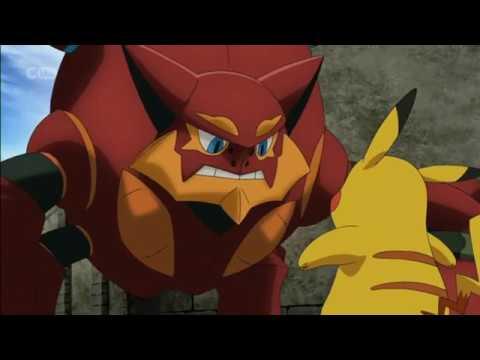 New Pokemon Movie Fandom