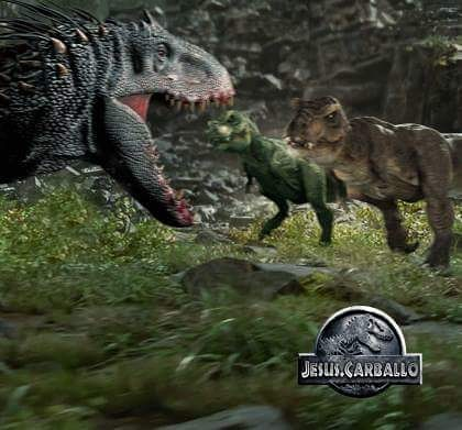 Can The Indominus Rex Survive On Isla Sorna Discussions
