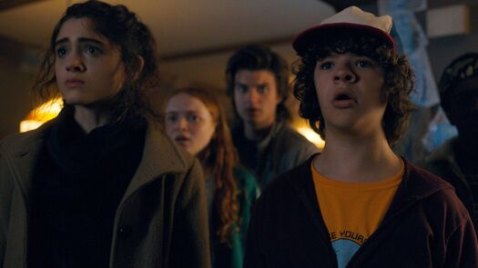 This Hilarious New 'Stranger Things' Promo Might've Just Revealed Season 3's Release Date