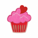CupcakeValentine
