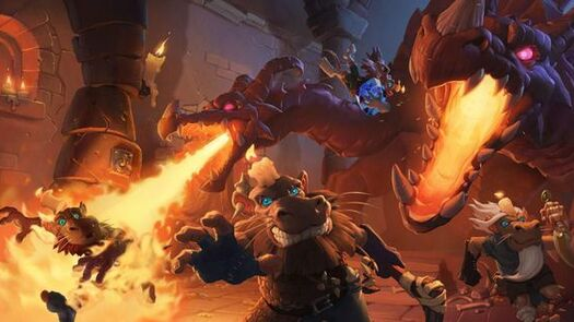 Kobolds And Catacombs: 'Hearthstone' Directors Answer Questions