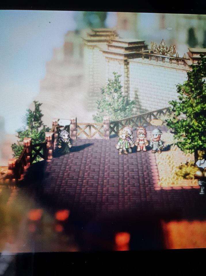 Bolderfall - Quest from Alphas