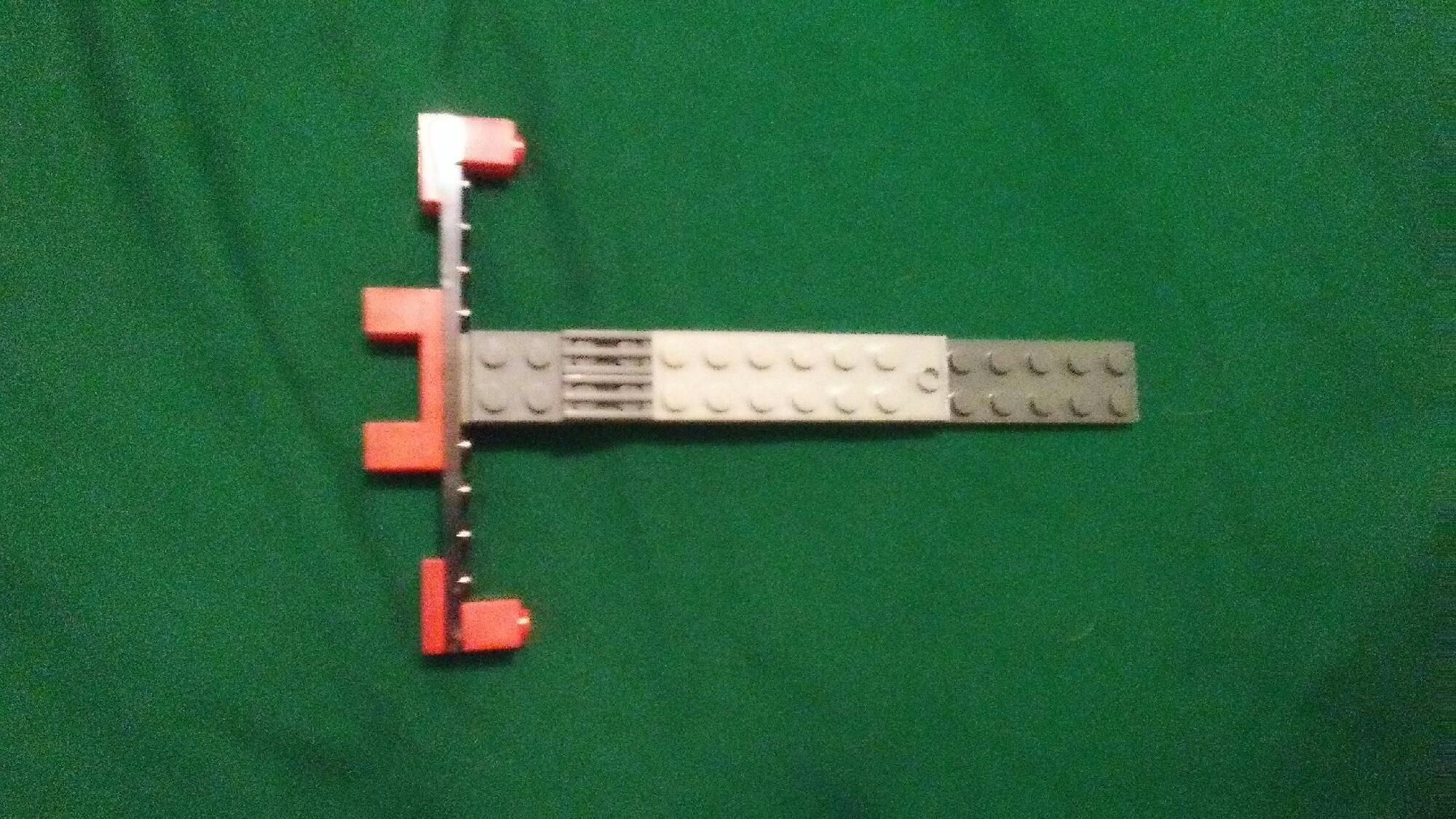Deathbringer pickaxe in lego!! | FANDOM