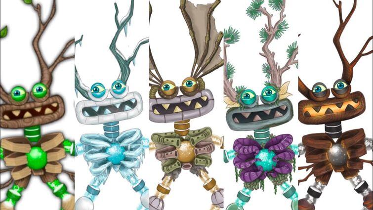 EPIC WUBBOX - All Islands - My Singing Monsters (FANART)