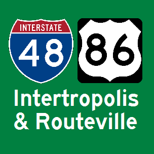 Who can't wait for Intertropolis & Routeville to be released?