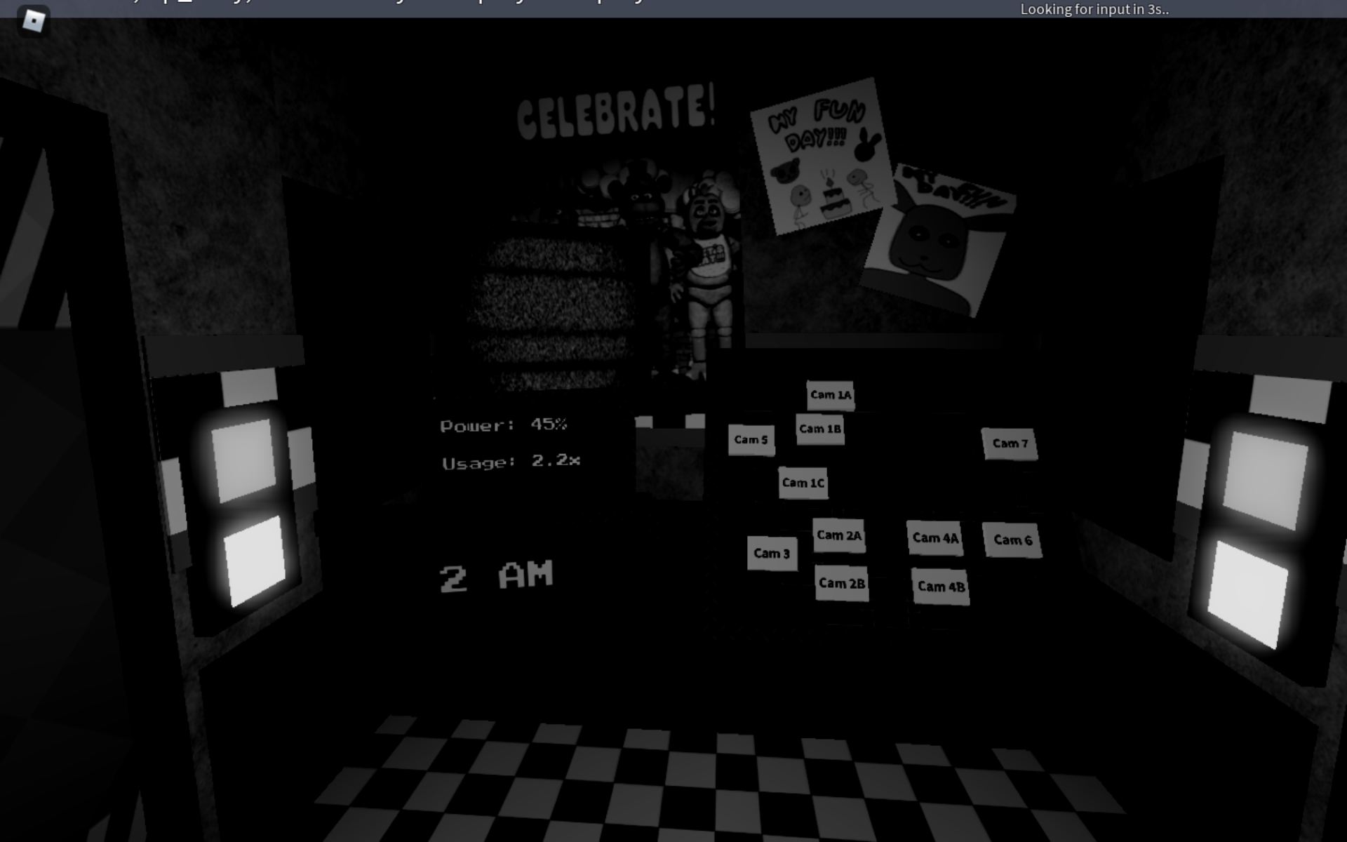 Roblox Five Nights At Freddys Office