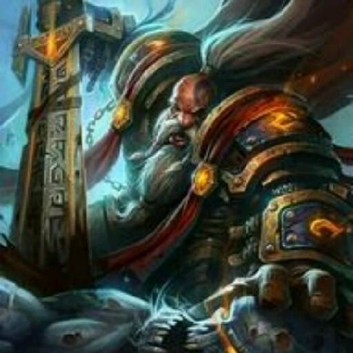 Lorde Andrad's avatar